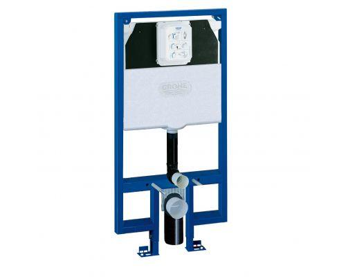 Система инсталляции для унитаза GROHE Rapid SL 38994000 (1.13 м) для узких ванных комнат