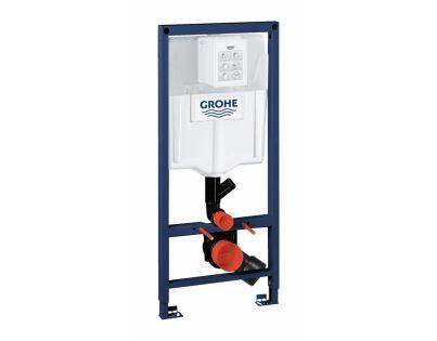 Система инсталляции для унитаза GROHE Rapid SL 39002000 патрубком для устранения внешних запахов