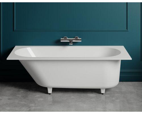 Ванна Salini ORNELLA 180x80 (S-Sense, глянец)