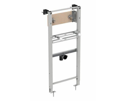 Инсталляция Ideal Standard Prosys для монтажа подвесной раковины, серый, R016167