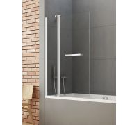 Шторка на ванну New Trendy NEW SOLEO 100x140