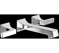 Смеситель для ванны двухвентильный Villeroy&Boch Classic, TVW10111011061