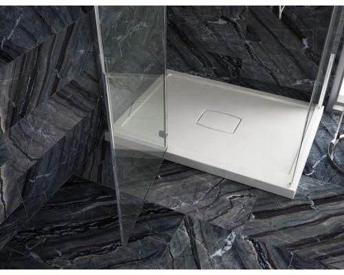 Душевой поддон Salini PESARO 80x80 (S-Sense, глянец)