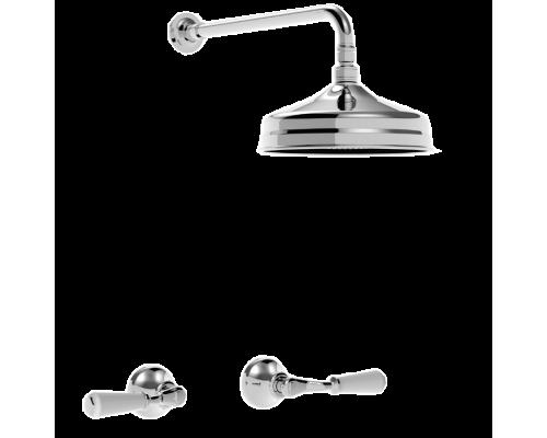 Душевая система La Torre Leonardo III 23750 Soff Kit LE, 1 режим