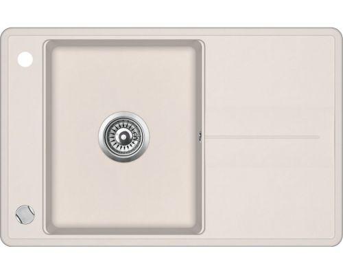 Кухонная мойка AquaSanita BELLA SQB101 (силика)