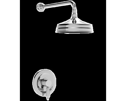 Душевая система La Torre Imperial 15050 Soff Kit, 1 режим