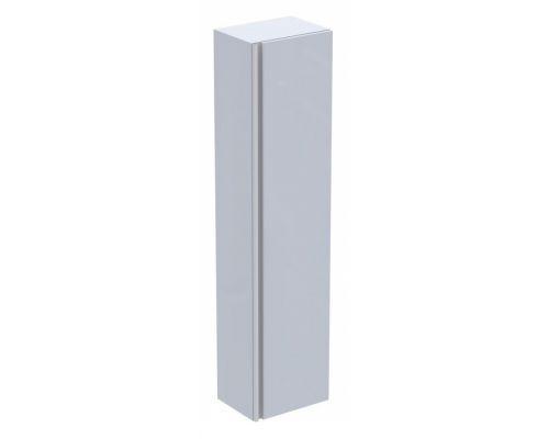 Пенал Ideal Standard Tesi 40 см, светло-серый глянцевый, T0054PH