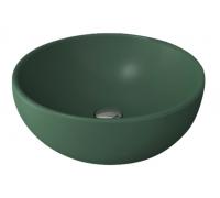 Раковина Bocchi Roma 1119-027-0125 зеленая