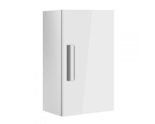 Подвесной шкафчик Roca Debba ZRU9302712 34,5x25x59,5, белый