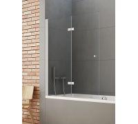 Шторка на ванну New Trendy NEW SOLEO L 100x140