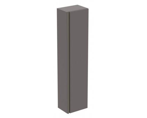 Пенал Ideal Standard Tesi 40 см, серо-коричневый темный матовый, T0054PU