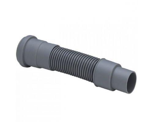 Гибкий отвод Viega 460778, DN50 с раструбом DN50/40 500 мм