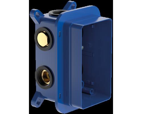 Корпус термостата для скрытого монтажа Villeroy&Boch, Vi-Box, TVD00065100000