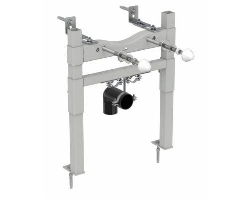 Инсталляция Ideal Standard Prosys для монтажа подвесного биде, серый, R015967