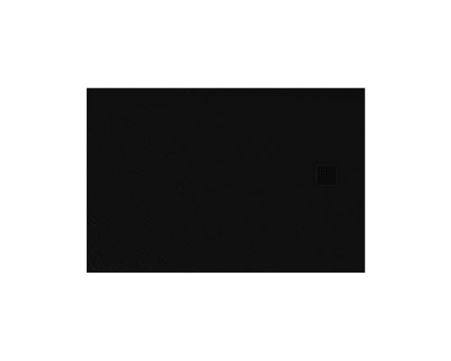 Душевой поддон New Trendy MORI 100x80x3 (var 2)