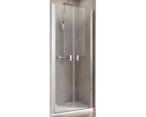 Душевая дверь Radaway Nes DWD I 100x200 стекло прозрачное