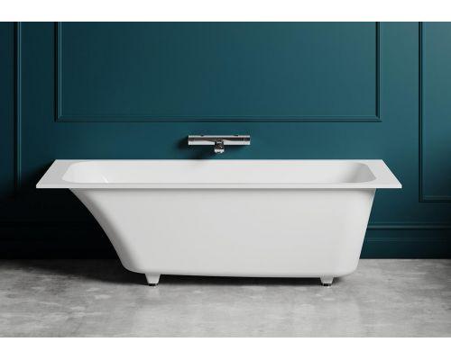 Ванна Salini ORLANDO 160x70 (S-Sense, матовый)