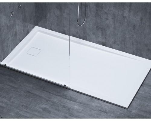 Душевой поддон Salini CAPRI 150x80 (S-Sense, глянец)