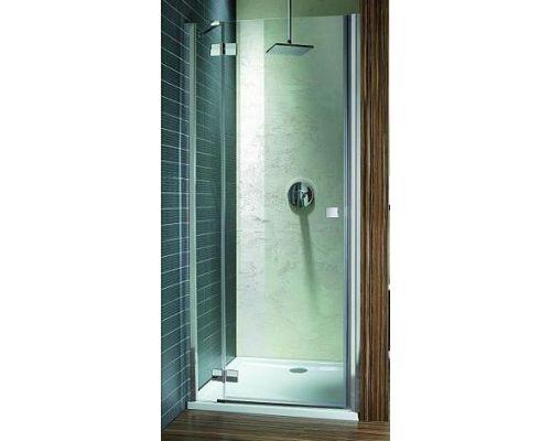 Душевая дверь Radaway Almatea DWJ 100х195 стекло прозрачное