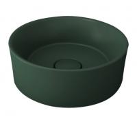 Раковина Bocchi Vessel 1174-027-0125 зеленая