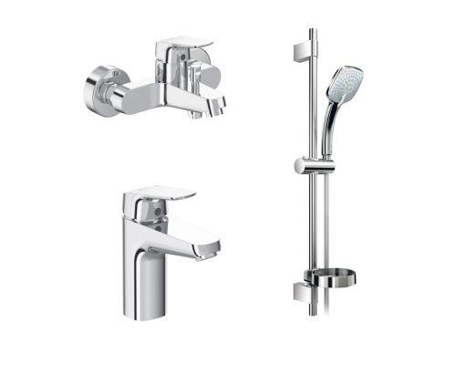 Комплект для ванны Ideal Standard Ceraflex (B2189AA)
