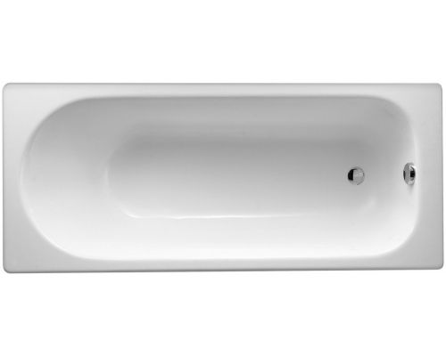 Чугунная ванна Jacob Delafon Soissons 170x70 без ручек, E2921
