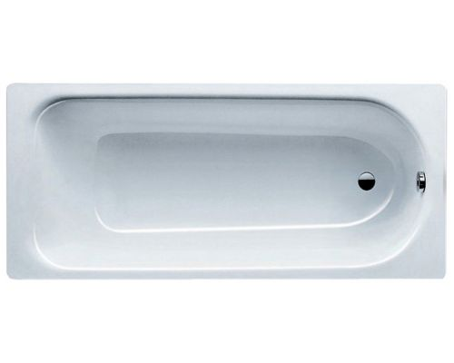 Стальная ванна Kaldewei Advantage Saniform Plus 363-1 (170x70) с самоочищением и антискольжением
