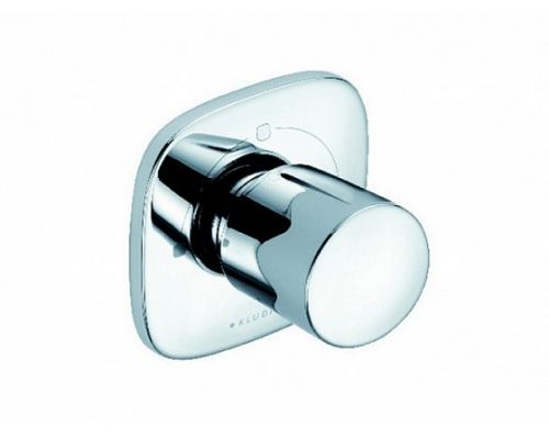 Вентиль Kludi Ambienta для ванны с душем 538470575