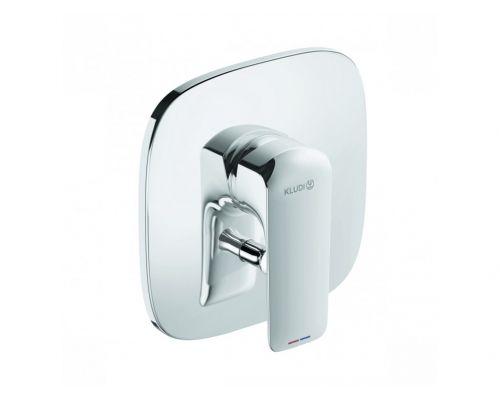 Встраиваемый смеситель для ванны и душа KLUDI AMEO 416500575