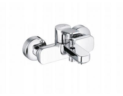 Смеситель для ванны и душа KLUDI PURE&EASY 376810565