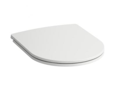 Крышка-сиденье тонкое Laufen Pro 8.9896.5, петли хром