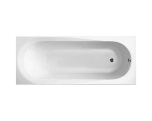 Акриловая ванна Lavinia Boho Biore 170x70, 35010070