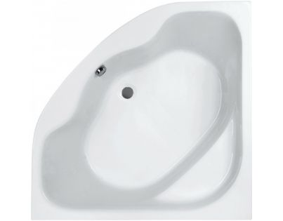Акриловая ванна Santek Мелвилл 140х140