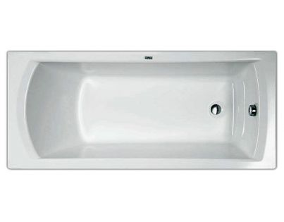 Акриловая ванна Santek Монако 170х70