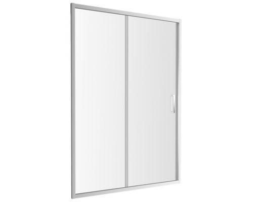 Душевая дверь Omnires Chelsea NDP14X 140 см, раздвижная