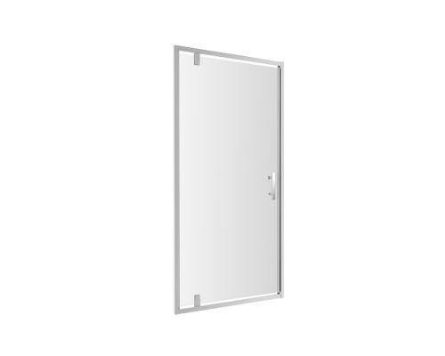 Душевая дверь Omnires S-80D, распашная