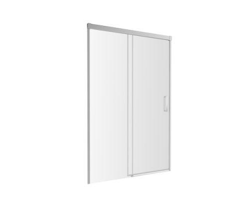 Душевая дверь Omnires Soho CLP12X 120*200, раздвижная