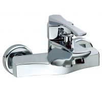 Смеситель E.C.A. Mix Z 102102358 для ванны с душем