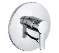 Смеситель Kludi Zenta 386500575 для ванны с душем
