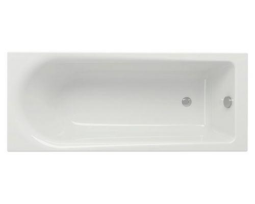 Акриловая ванна Cersanit Flavia 170