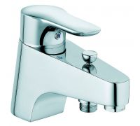 Смеситель Kludi Objekta 326850575 для ванны с душем