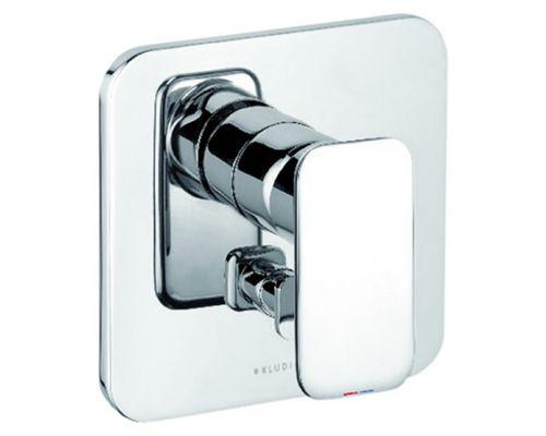 Смеситель Kludi E2 496500575 для ванны с душем