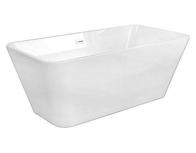 Акриловая ванна Gemy AB9212