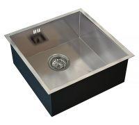 Мойка кухонная Zorg Inox X X-4444