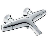 Термостат Jacob Delafon Symbol E71684-CP для ванны с душем