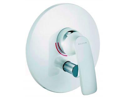 Смеситель Kludi Balance 526509175 для ванны с душем