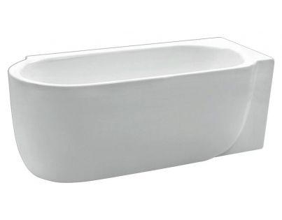 Акриловая ванна BelBagno BB11-1800-R