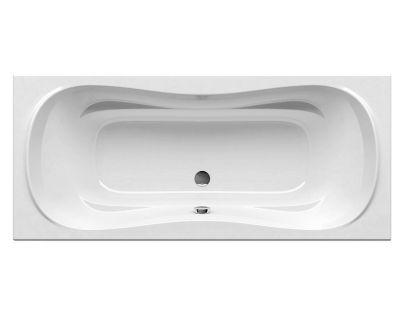 Акриловая ванна Ravak Campanula II 180 см