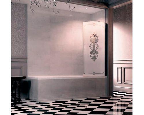 Шторка на ванну Huppe Design victorian DV1501.092.344