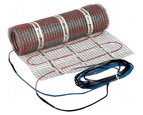 Теплый пол Devi Devimat DSVF-150 0,5x1 м 0.5м2